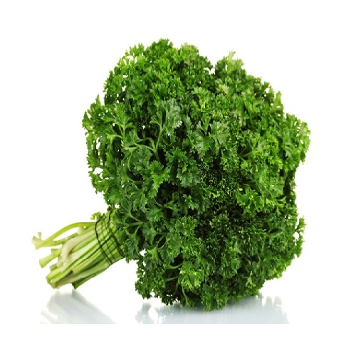 curl-parsley