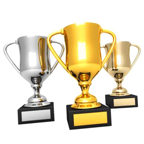 Trophy & Certificates