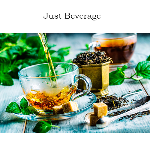 Just Beverage