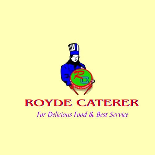 Royde Caterer