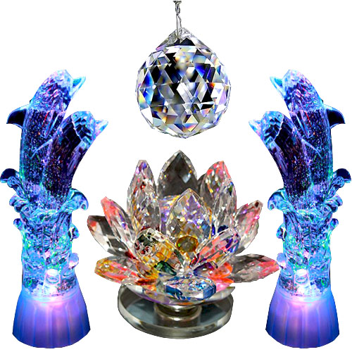 Crystal & Marble Products