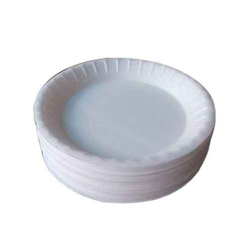 Thermocol plates 9 inches