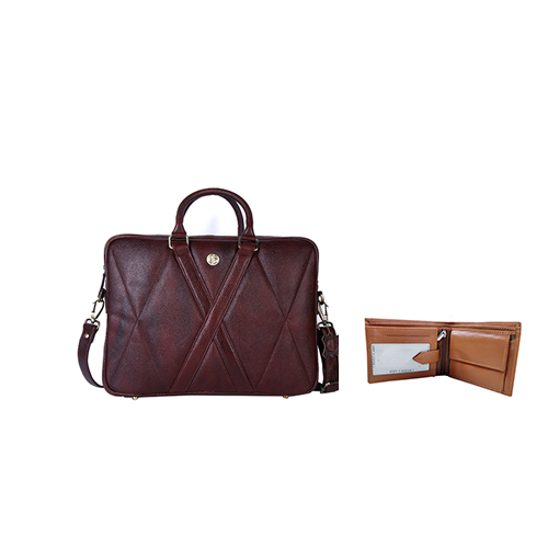 Leather Bag & Purse
